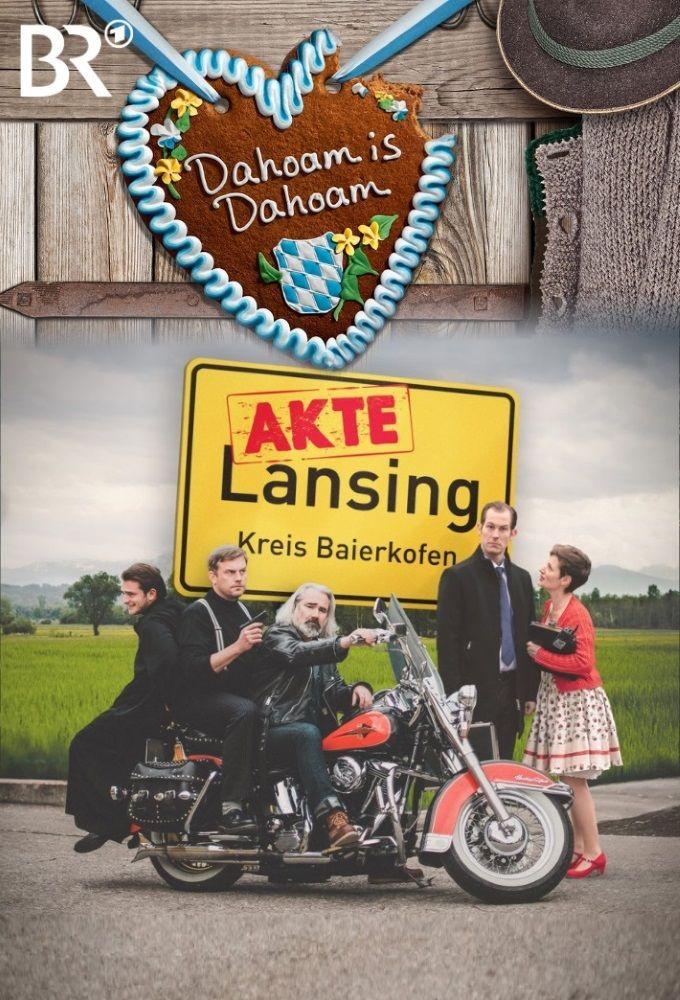 Akte Lansing ne zaman