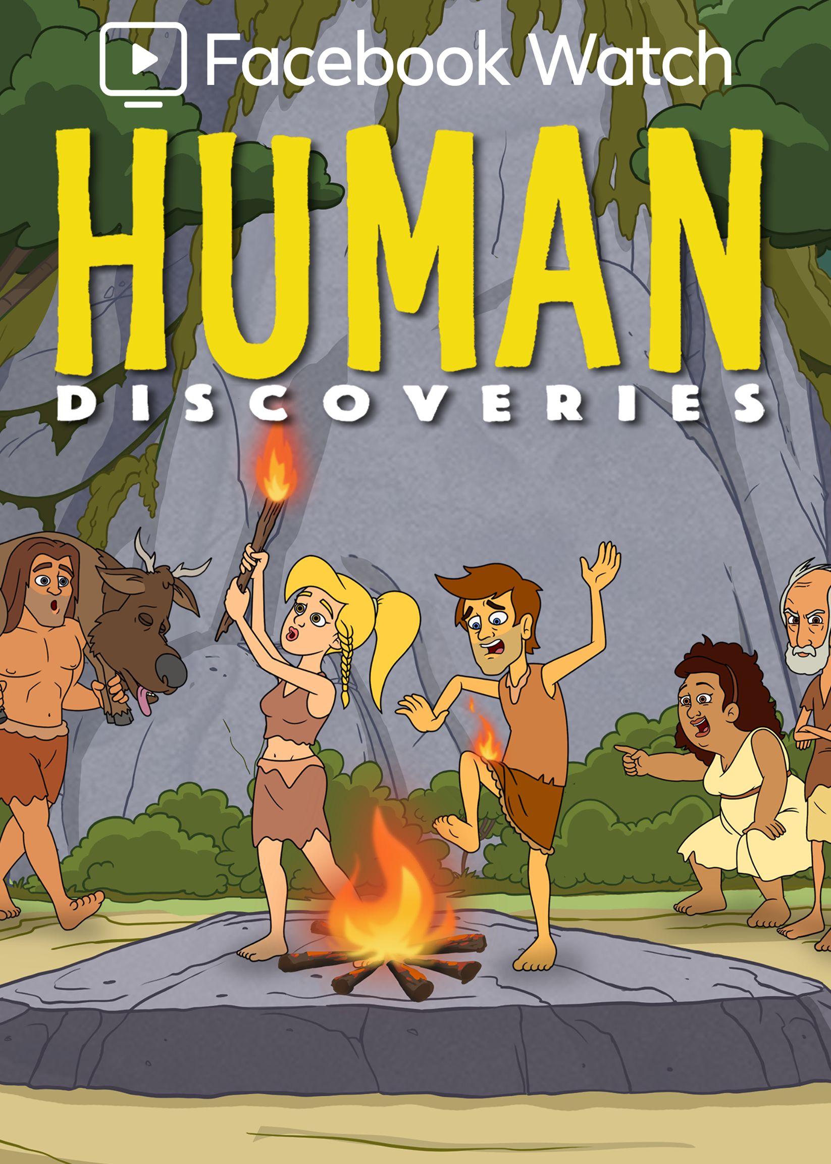 Human Discoveries ne zaman