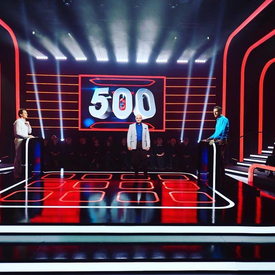 500 - Az ország géniusza ne zaman