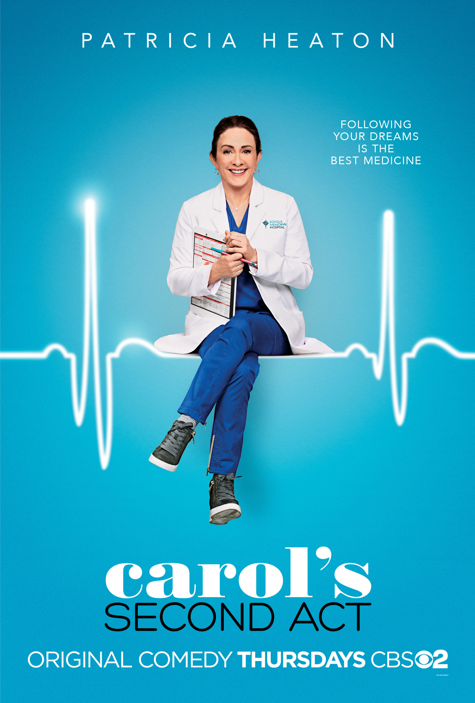 Carol's Second Act ne zaman