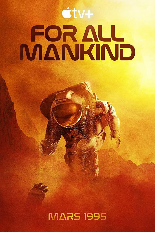 For All Mankind ne zaman