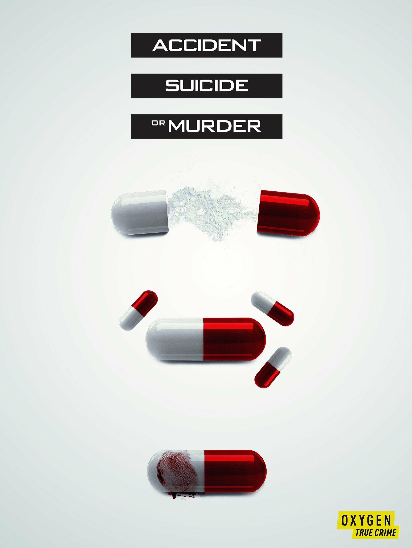 Accident, Suicide or Murder ne zaman