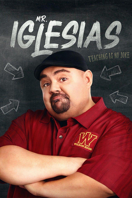 Mr. Iglesias ne zaman