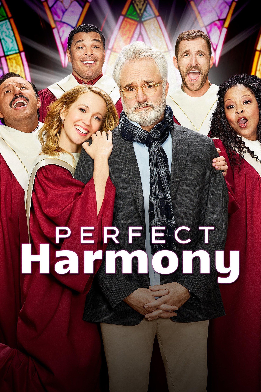 Perfect Harmony ne zaman