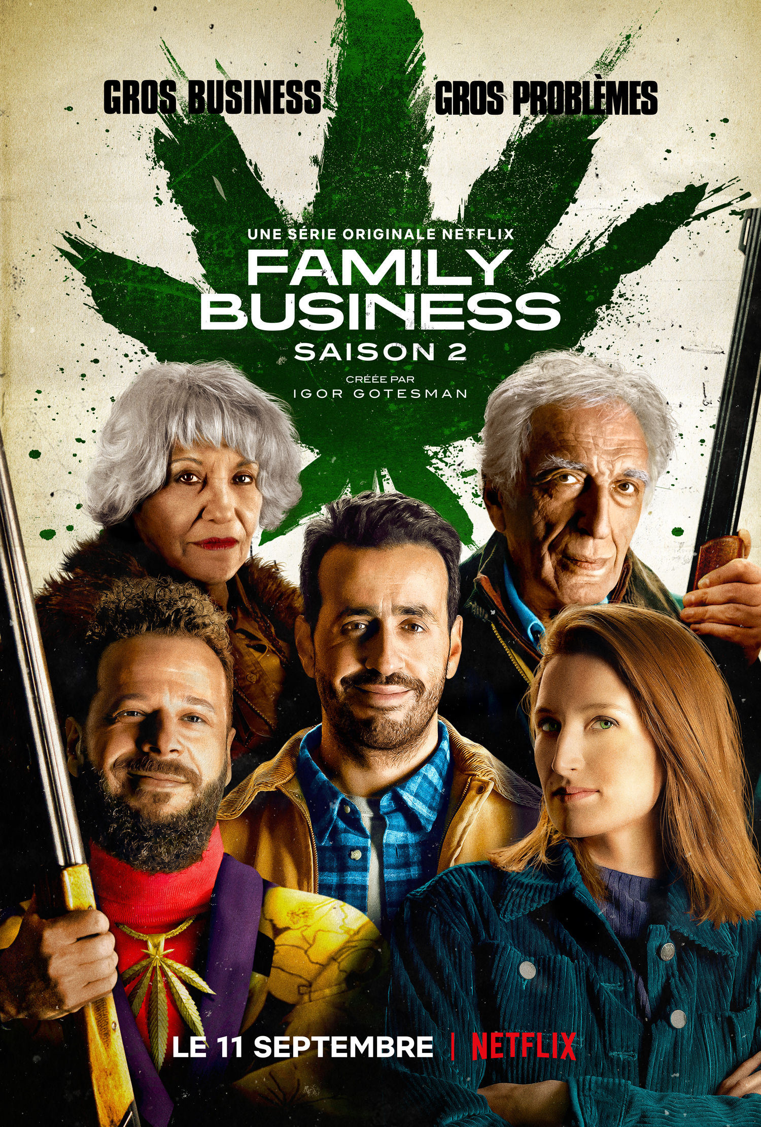 Family Business ne zaman