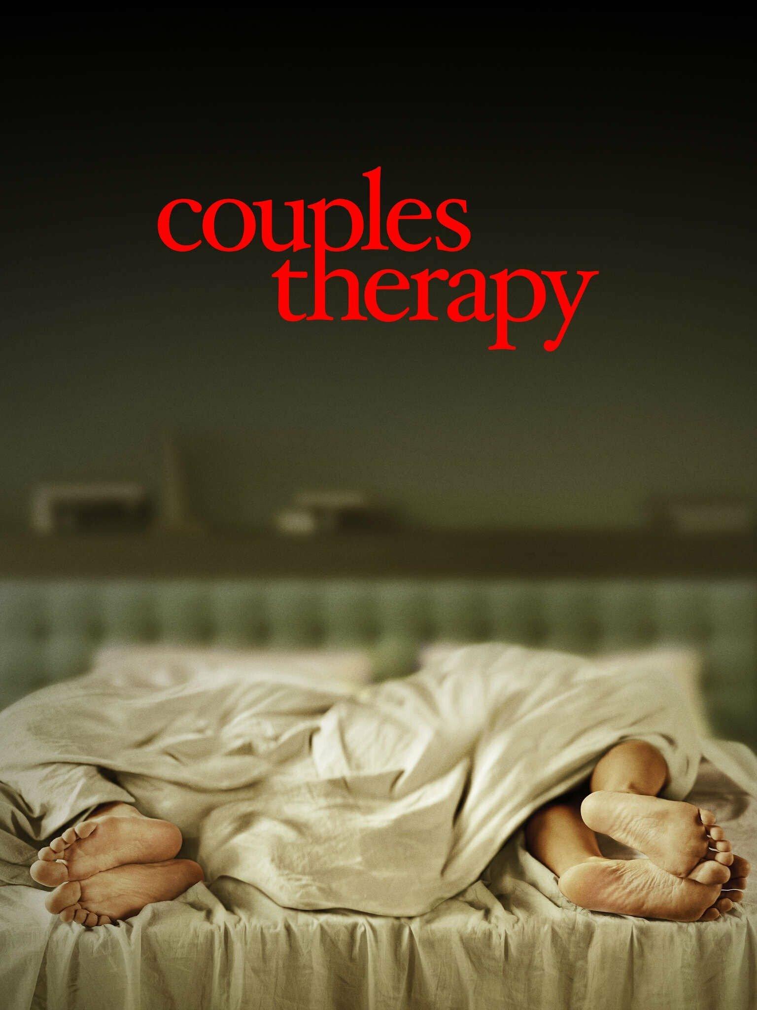 Couples Therapy ne zaman