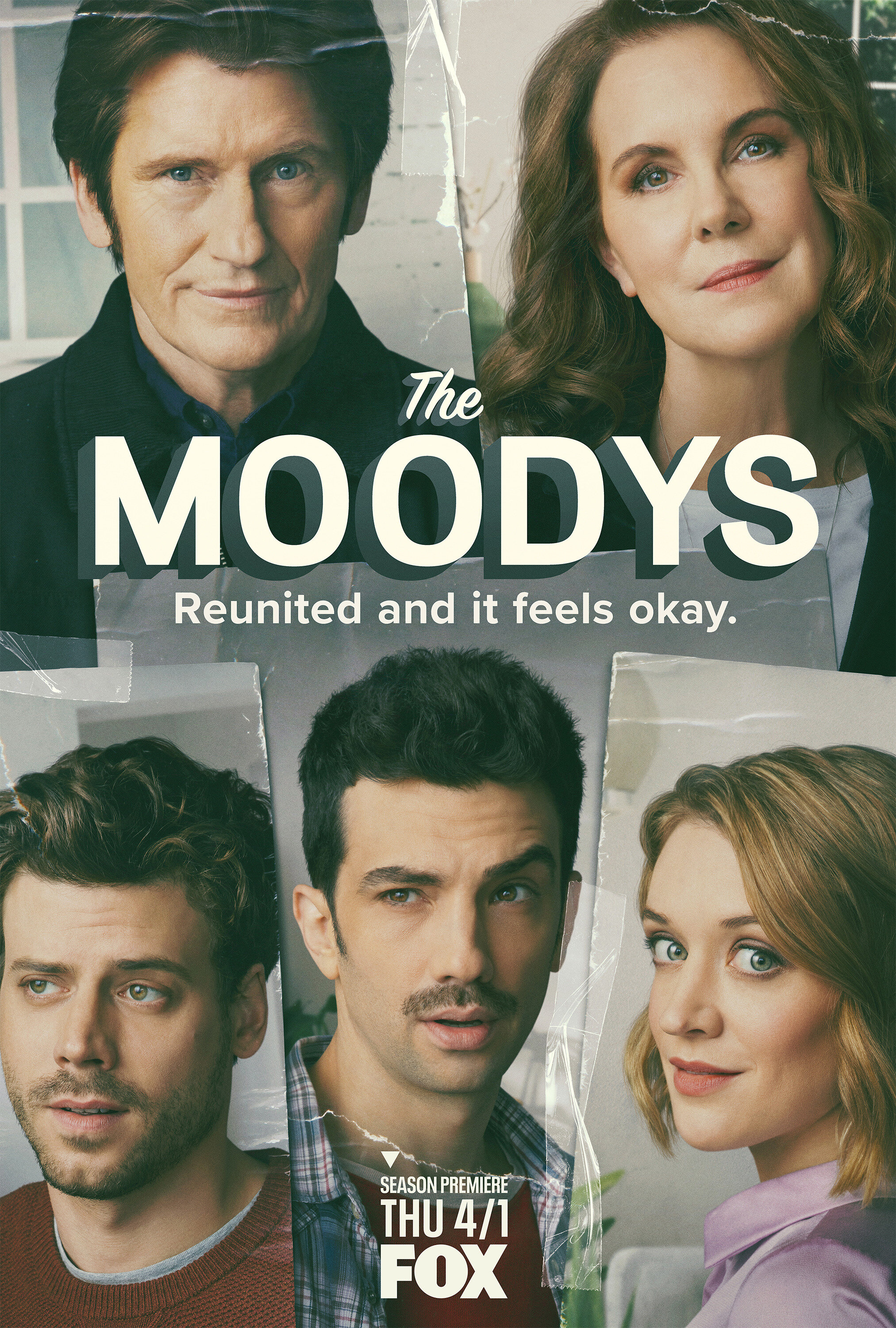 The Moodys ne zaman