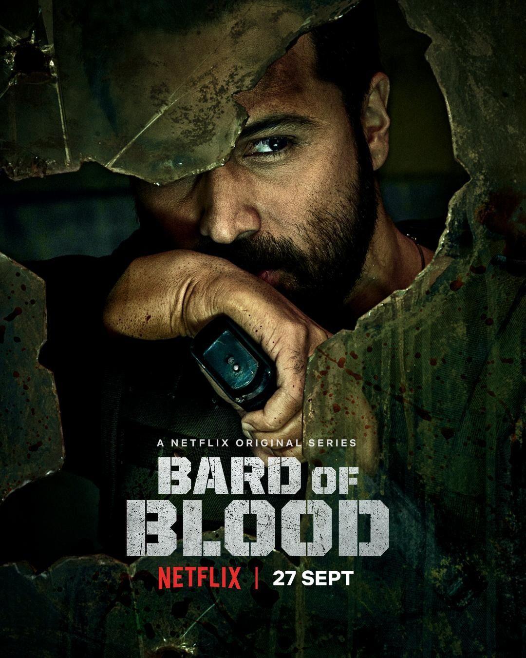 Bard of Blood ne zaman