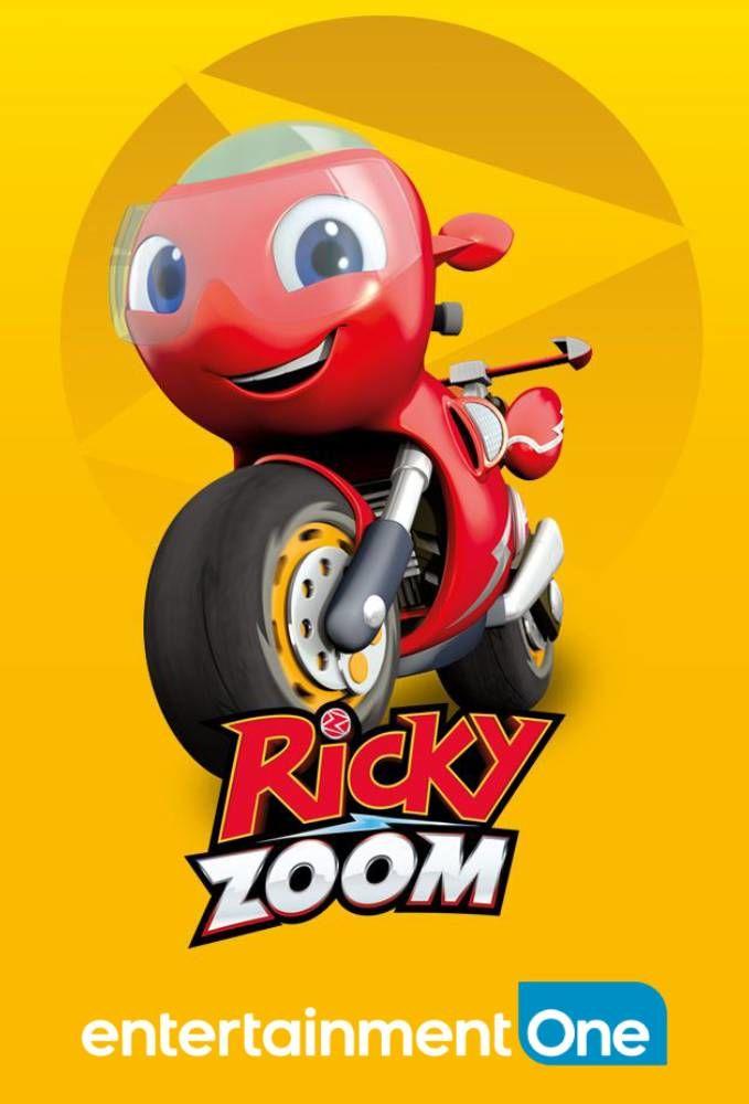 Ricky Zoom ne zaman