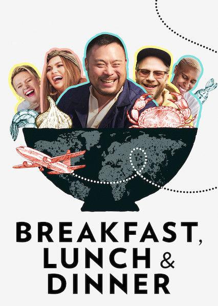 Breakfast, Lunch & Dinner ne zaman
