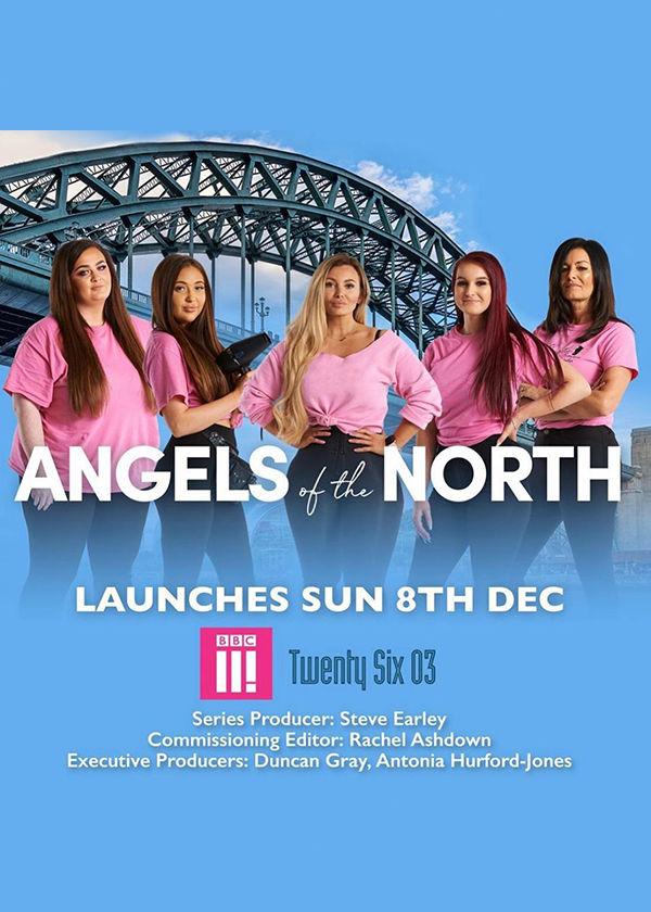 Angels of the North ne zaman
