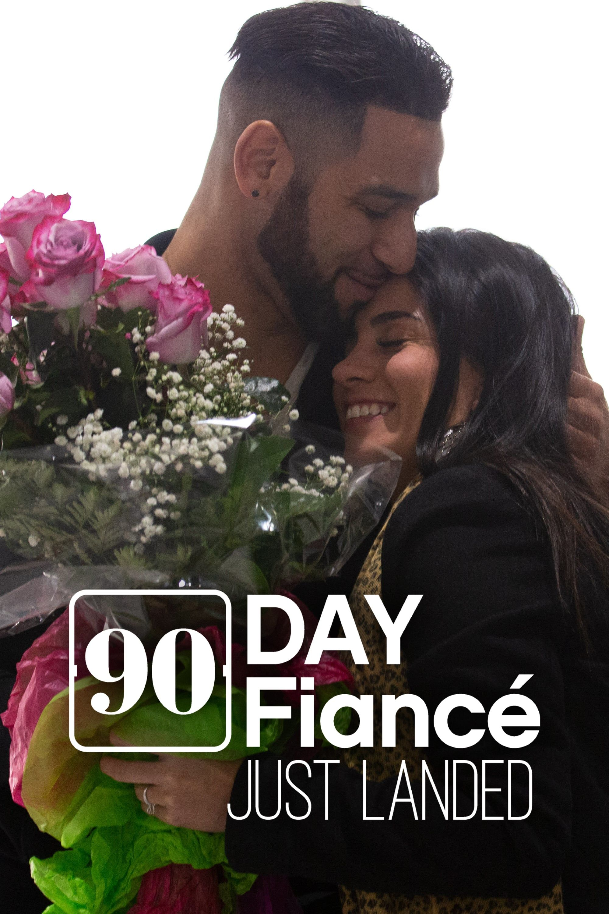 90 Day Fiancé: Just Landed ne zaman