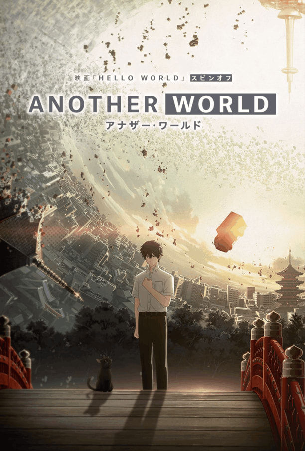 Another World ne zaman