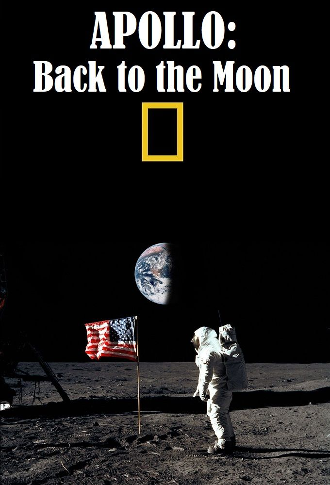 Apollo: Back to the Moon ne zaman