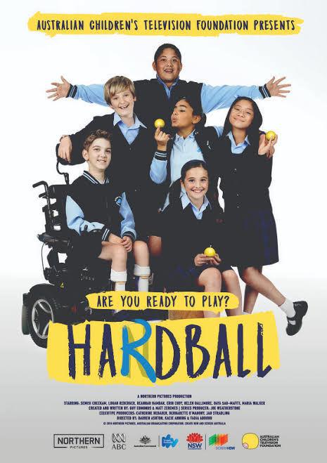 Hardball ne zaman