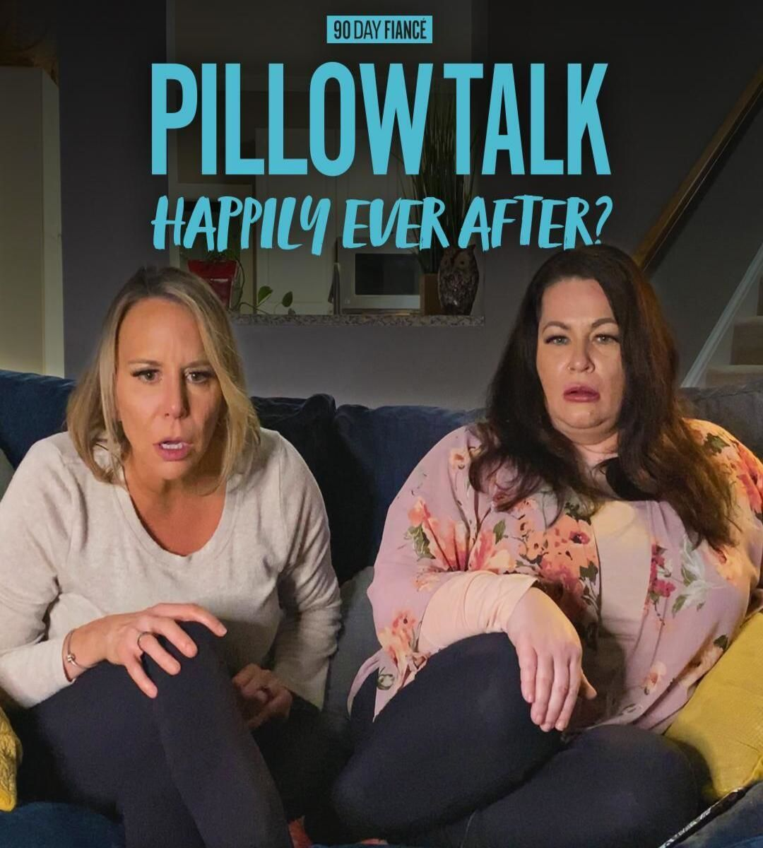 90 Day Pillow Talk: Happily Ever After? ne zaman