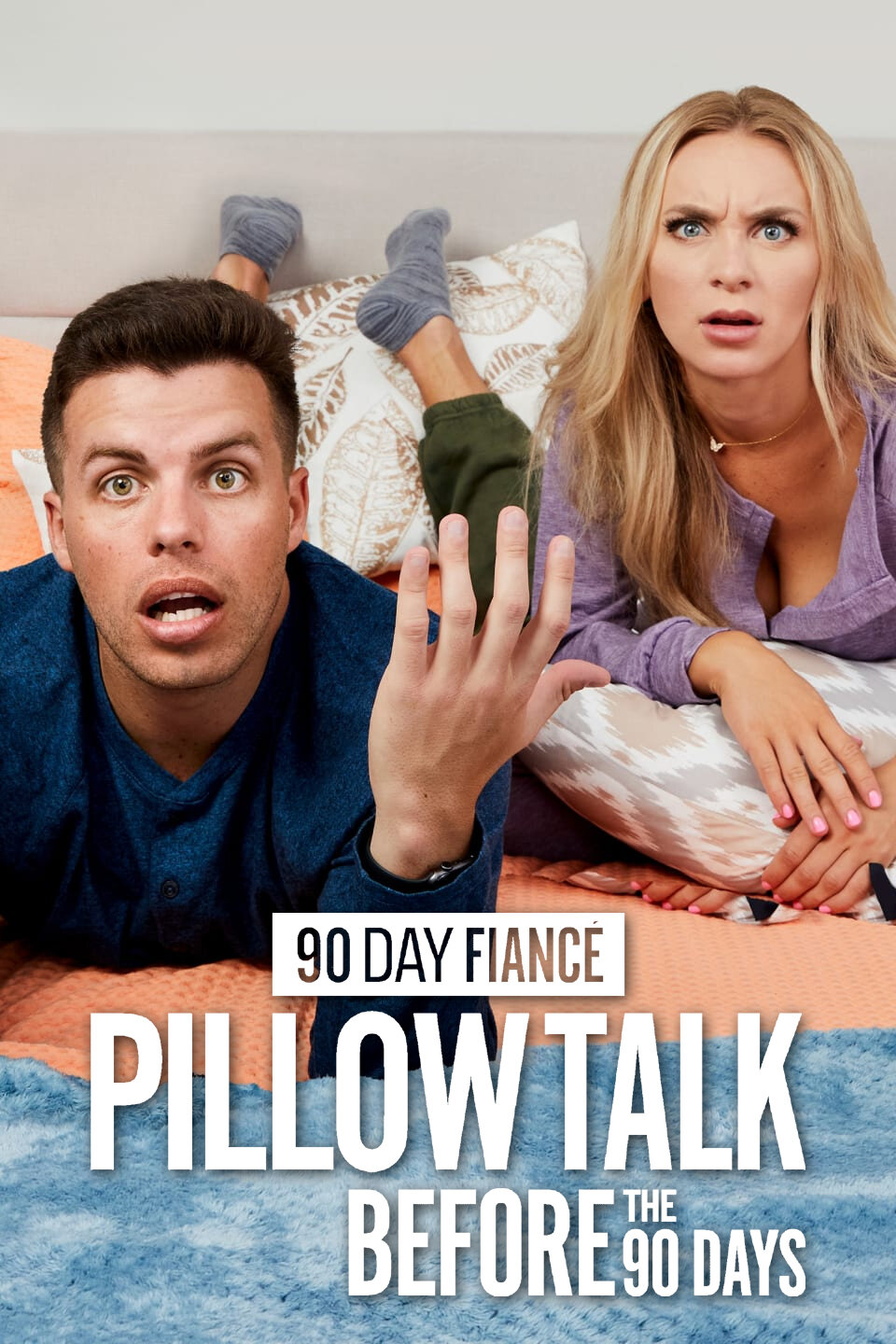 90 Day Pillow Talk: Before the 90 Days ne zaman