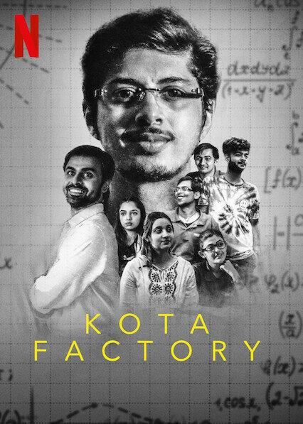 Kota Factory ne zaman
