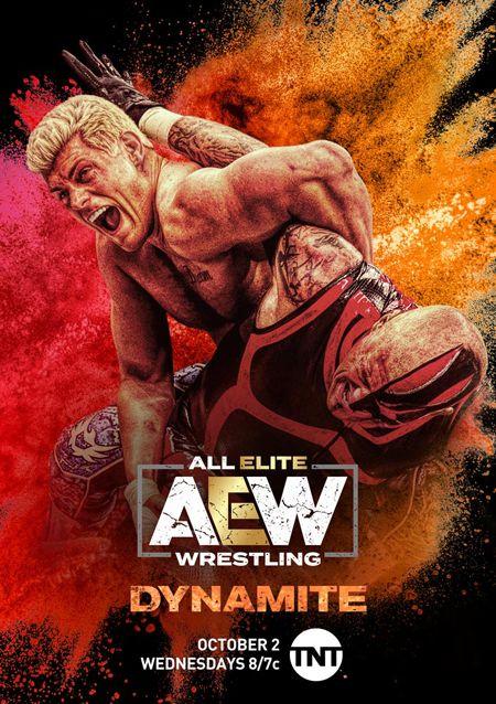 All Elite Wrestling PPV ne zaman