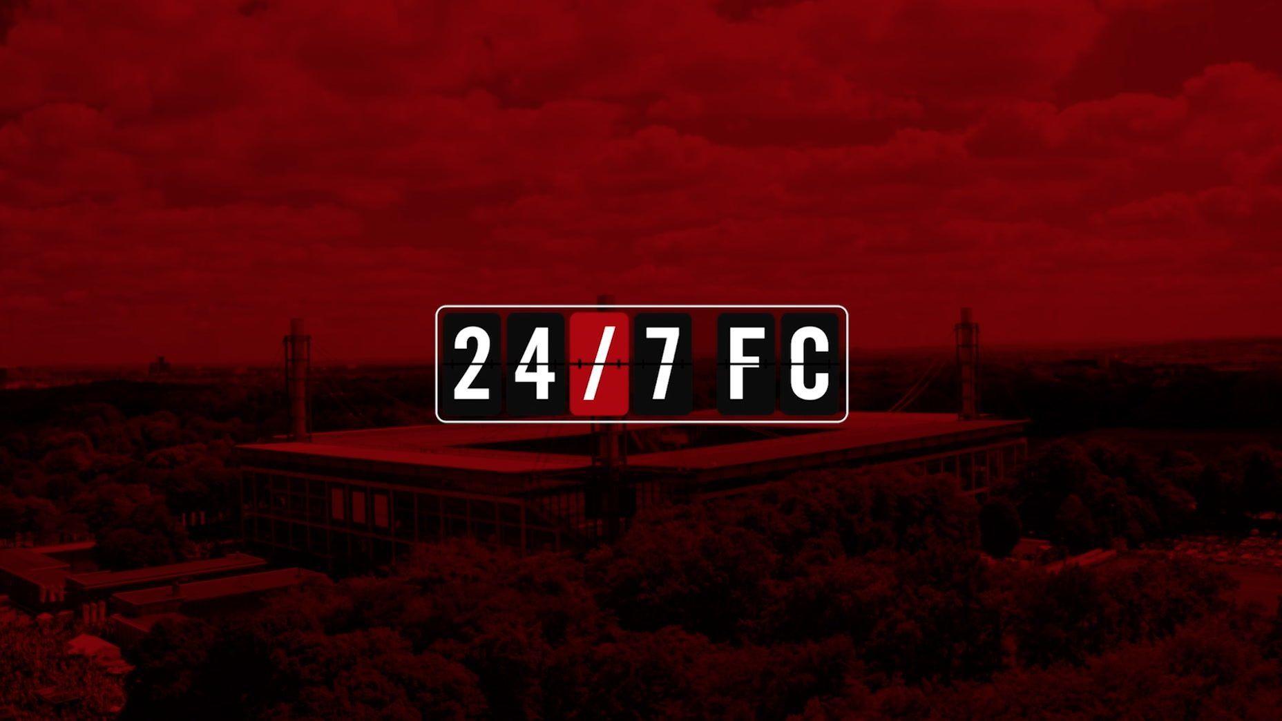 24/7 FC ne zaman