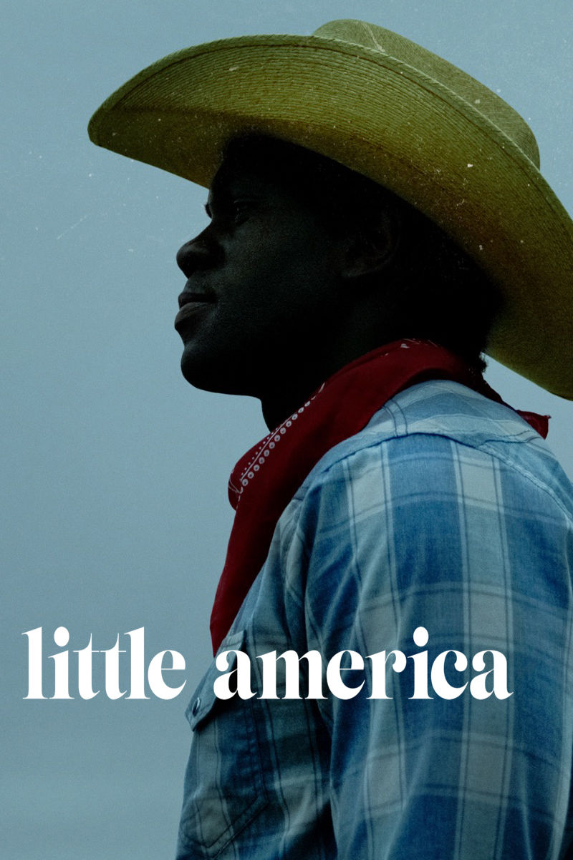 Little America ne zaman
