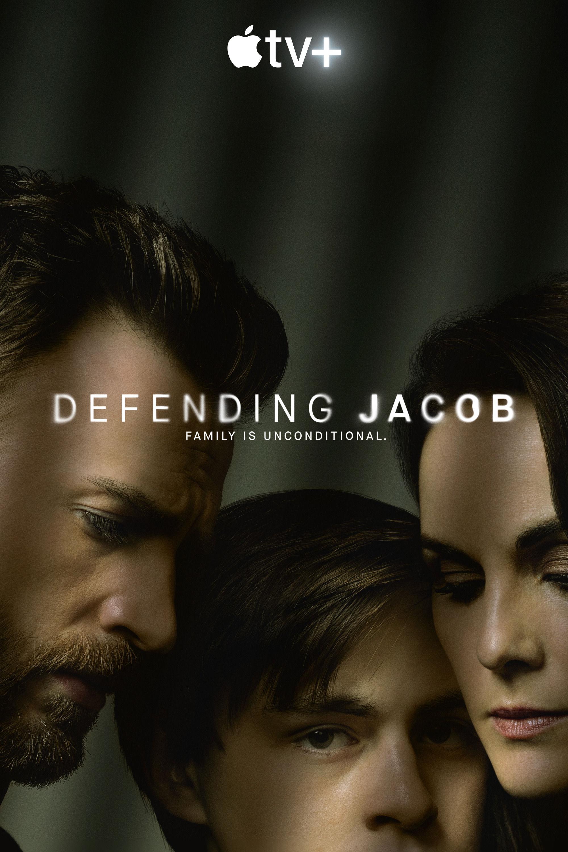 Defending Jacob ne zaman