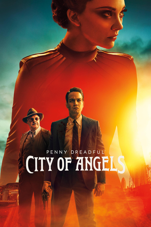 Penny Dreadful: City of Angels ne zaman