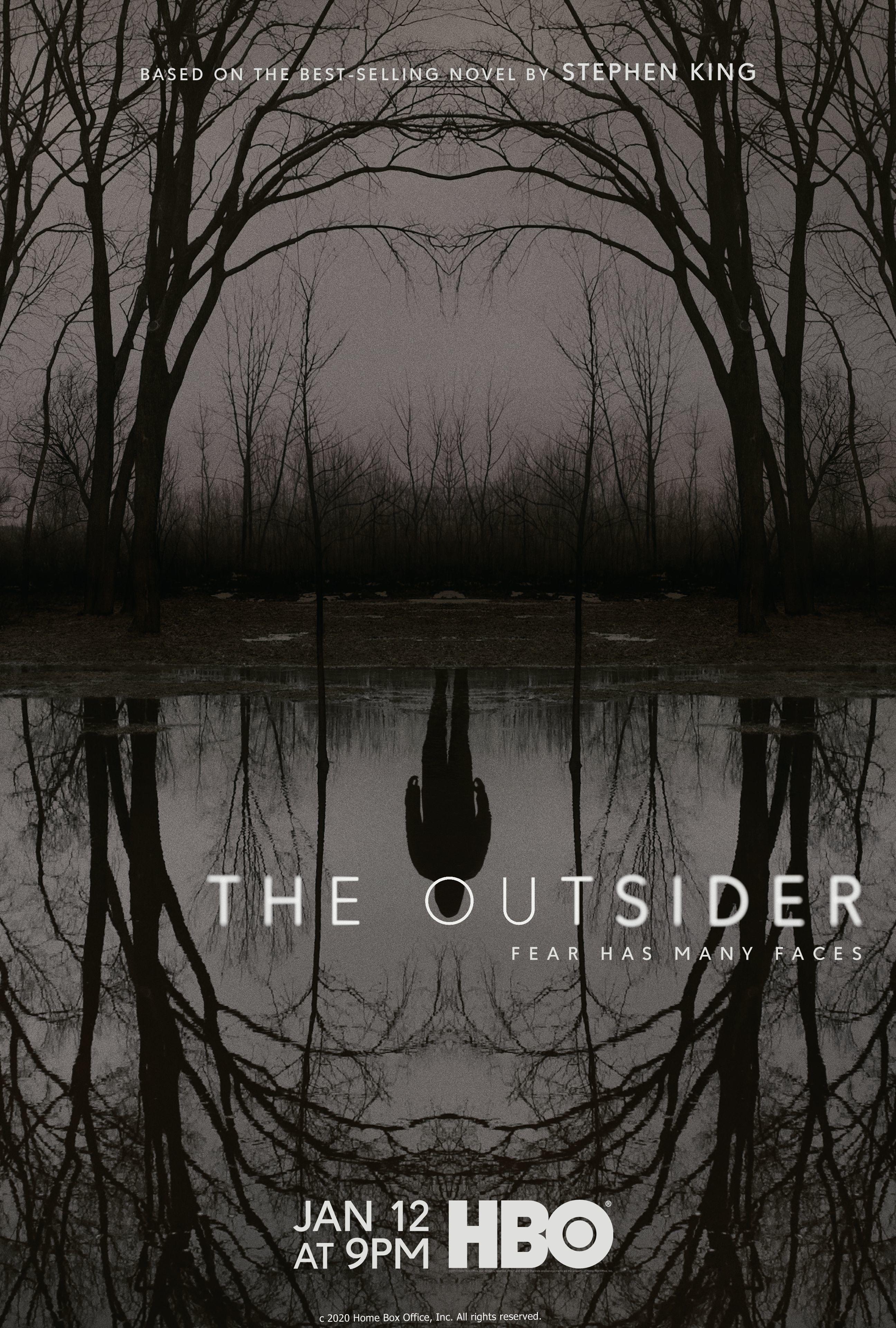 The Outsider ne zaman