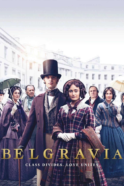 Belgravia ne zaman