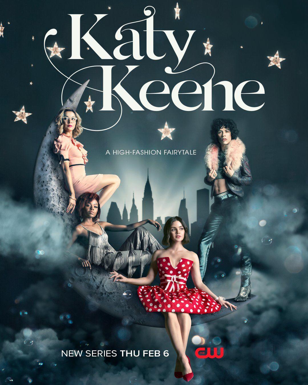 Katy Keene ne zaman