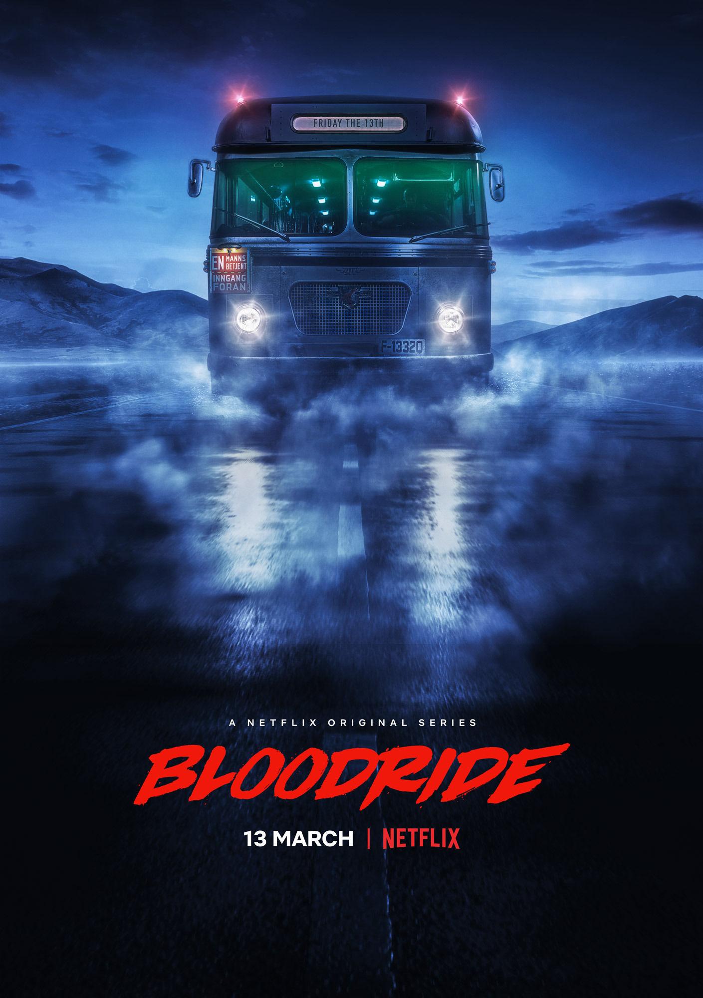 Bloodride ne zaman