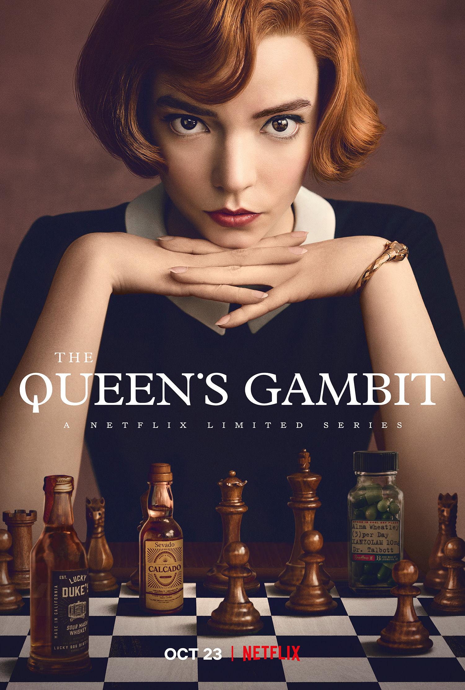 The Queen's Gambit ne zaman