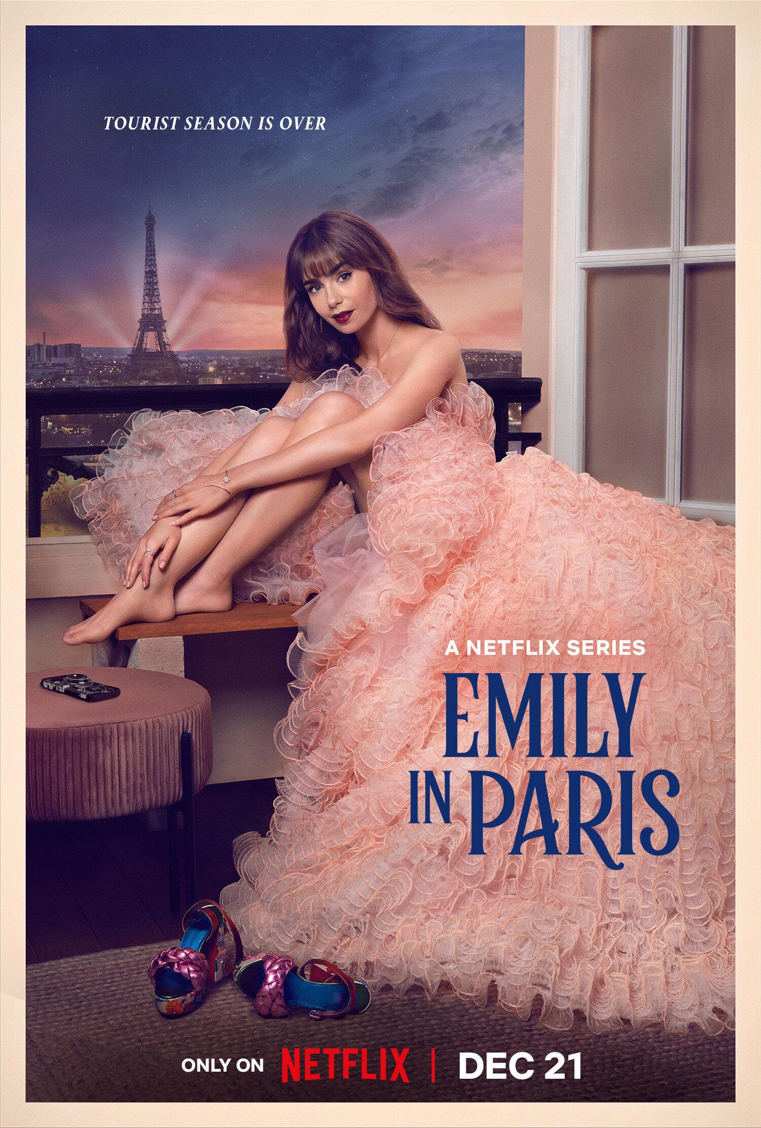 Emily in Paris ne zaman