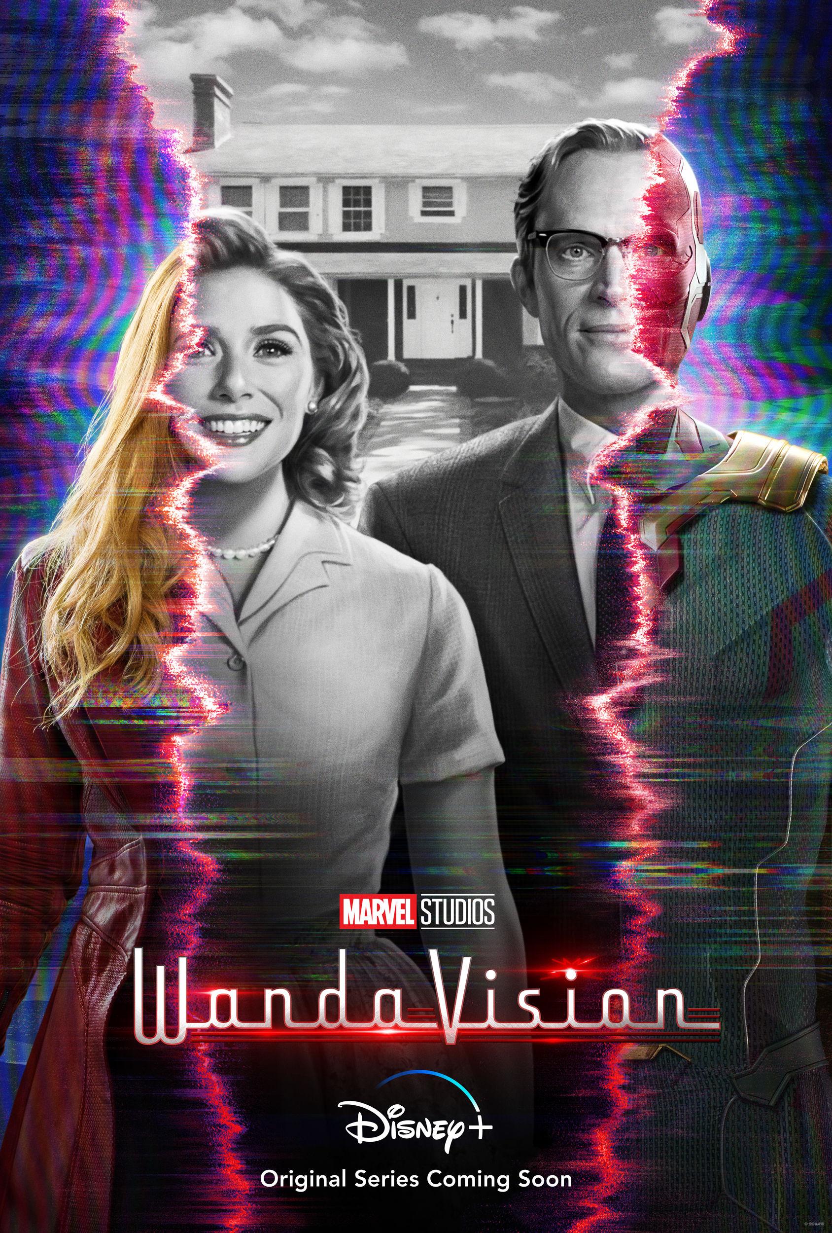 Marvel's WandaVision ne zaman