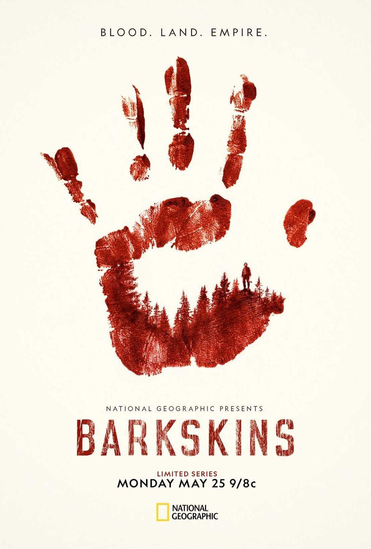 Barkskins ne zaman