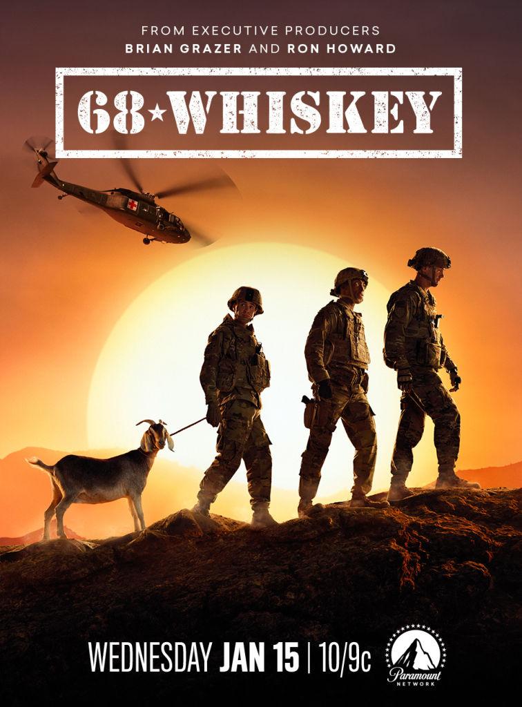 68 Whiskey ne zaman