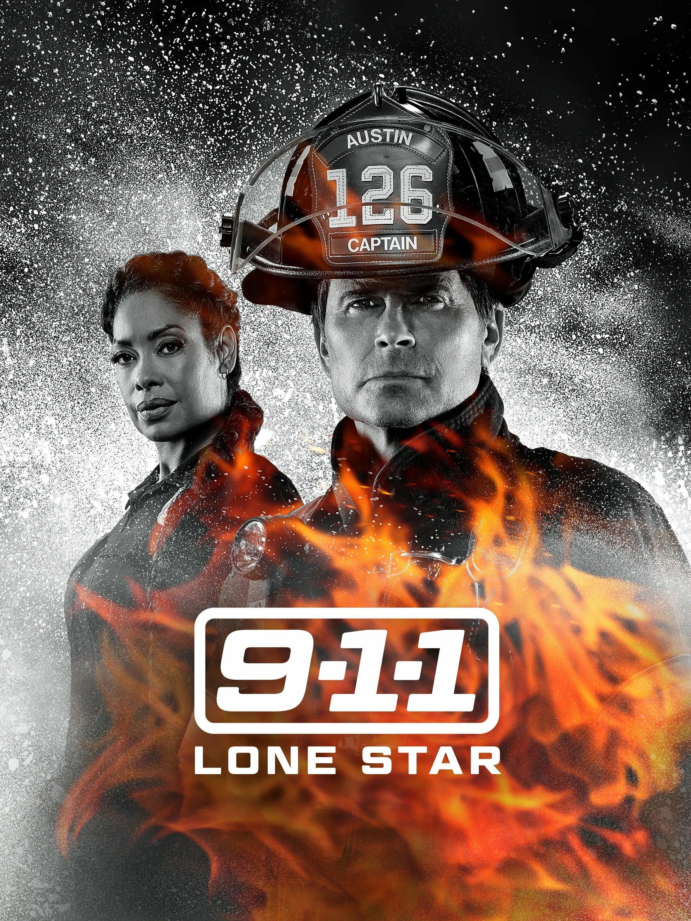 9-1-1: Lone Star ne zaman