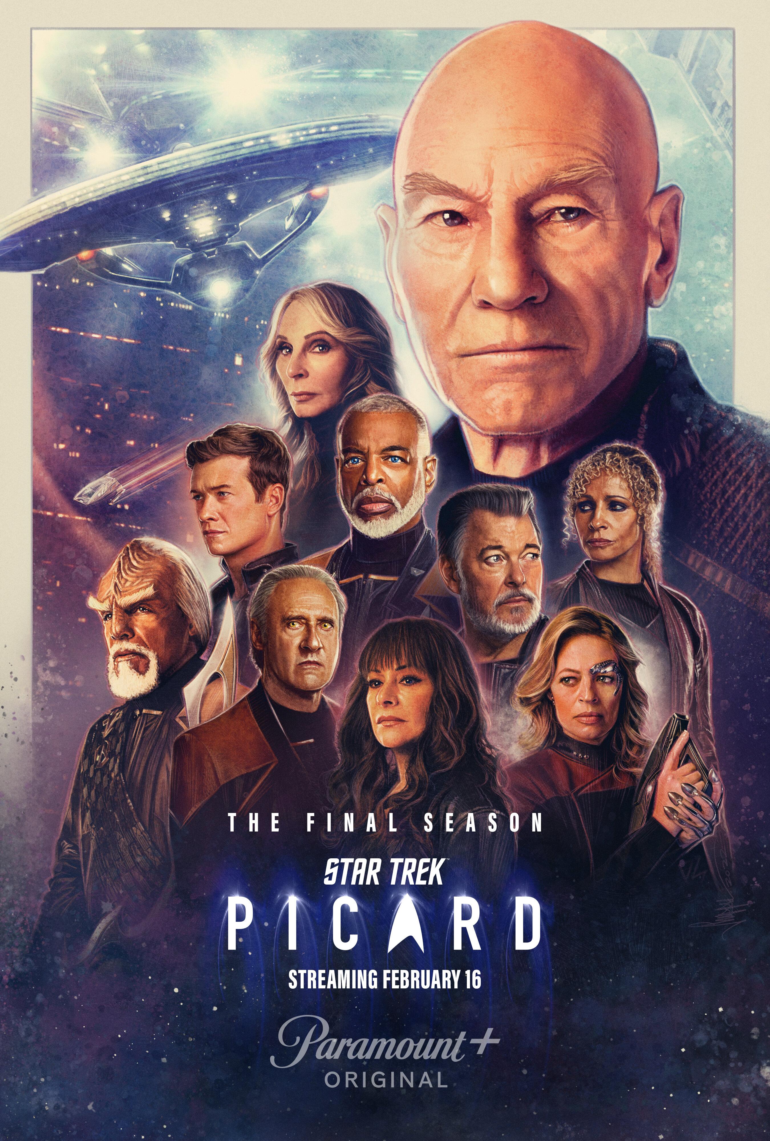 Star Trek: Picard ne zaman