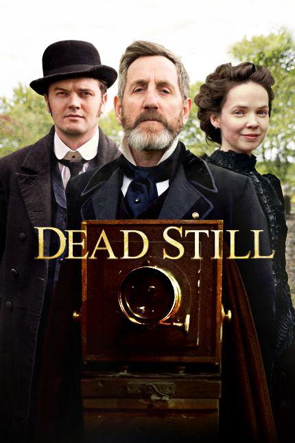 Dead Still ne zaman