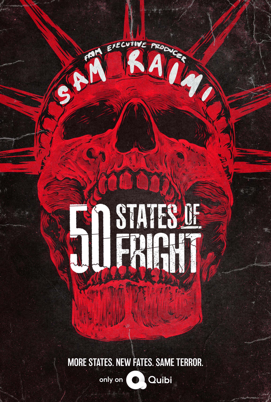 50 States of Fright ne zaman
