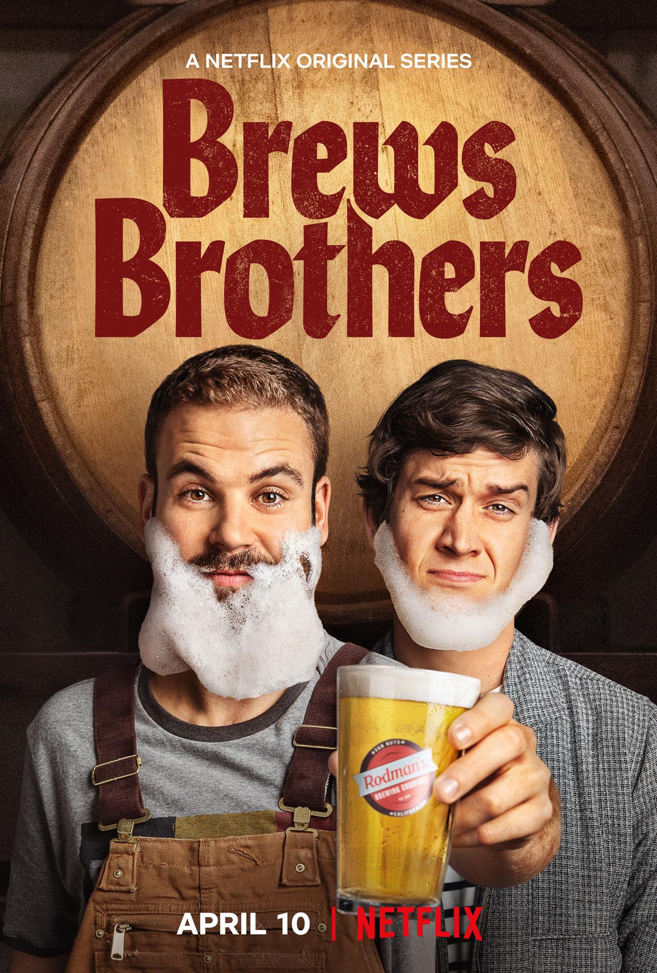 Brews Brothers ne zaman