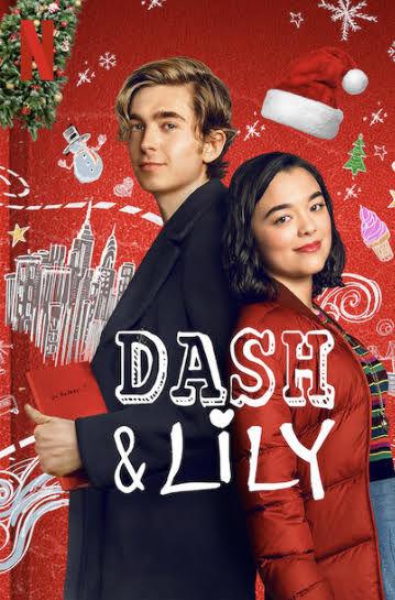 Dash & Lily ne zaman