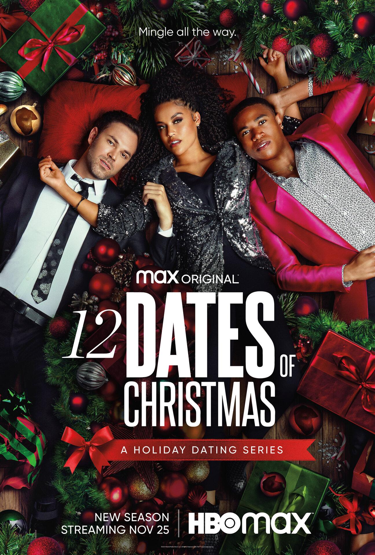 12 Dates of Christmas ne zaman
