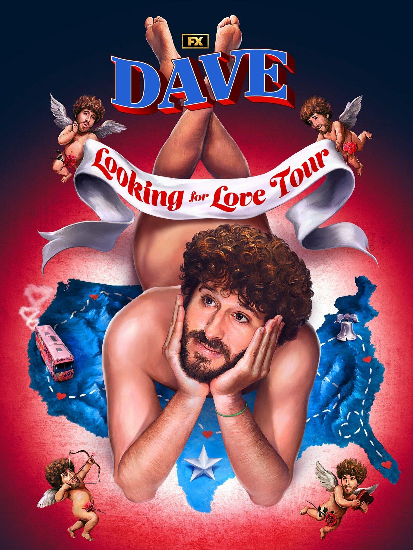 DAVE ne zaman