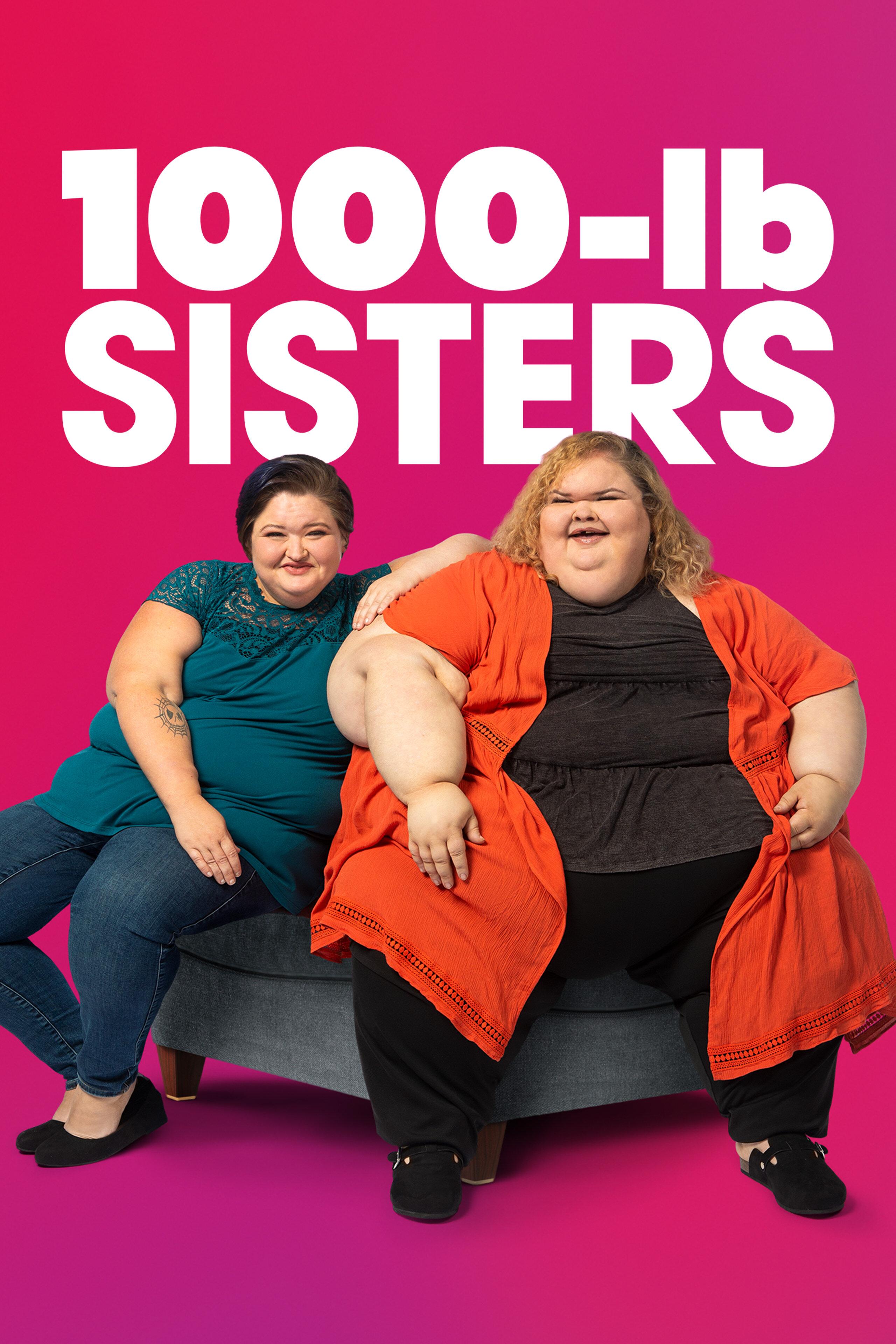 1000-lb Sisters ne zaman
