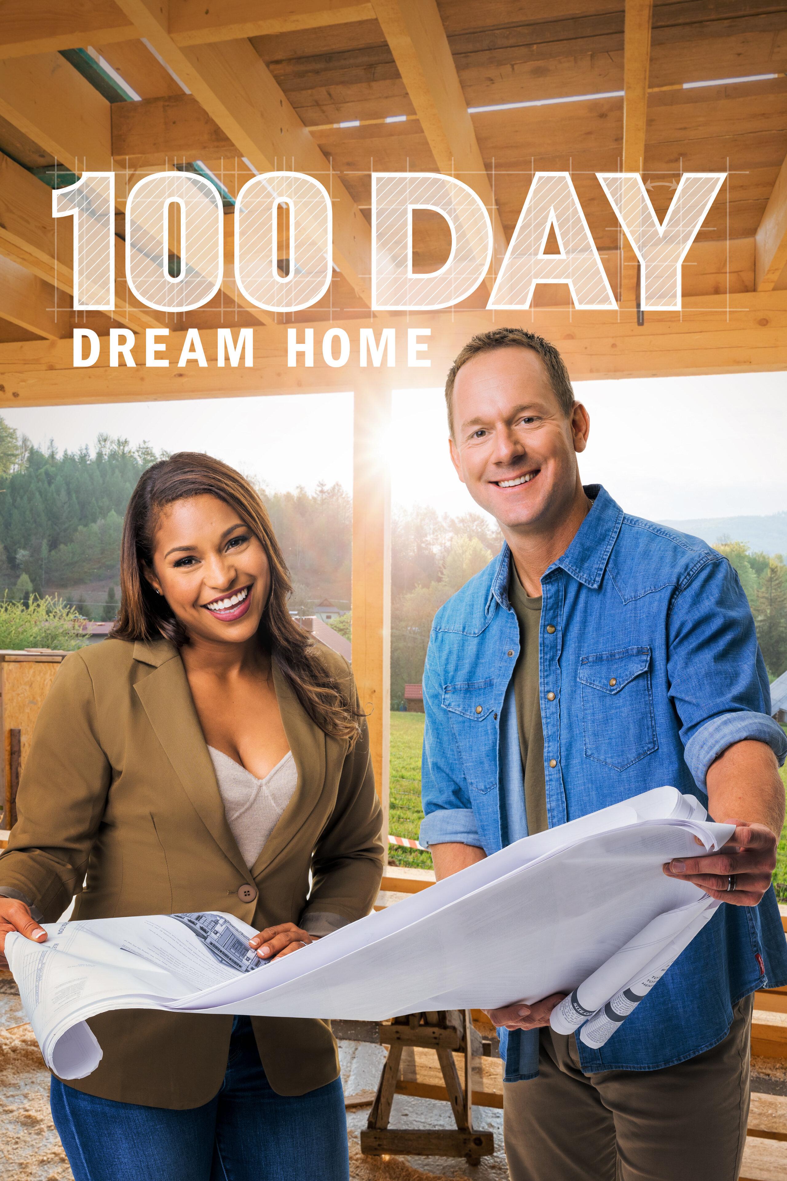 100 Day Dream Home ne zaman