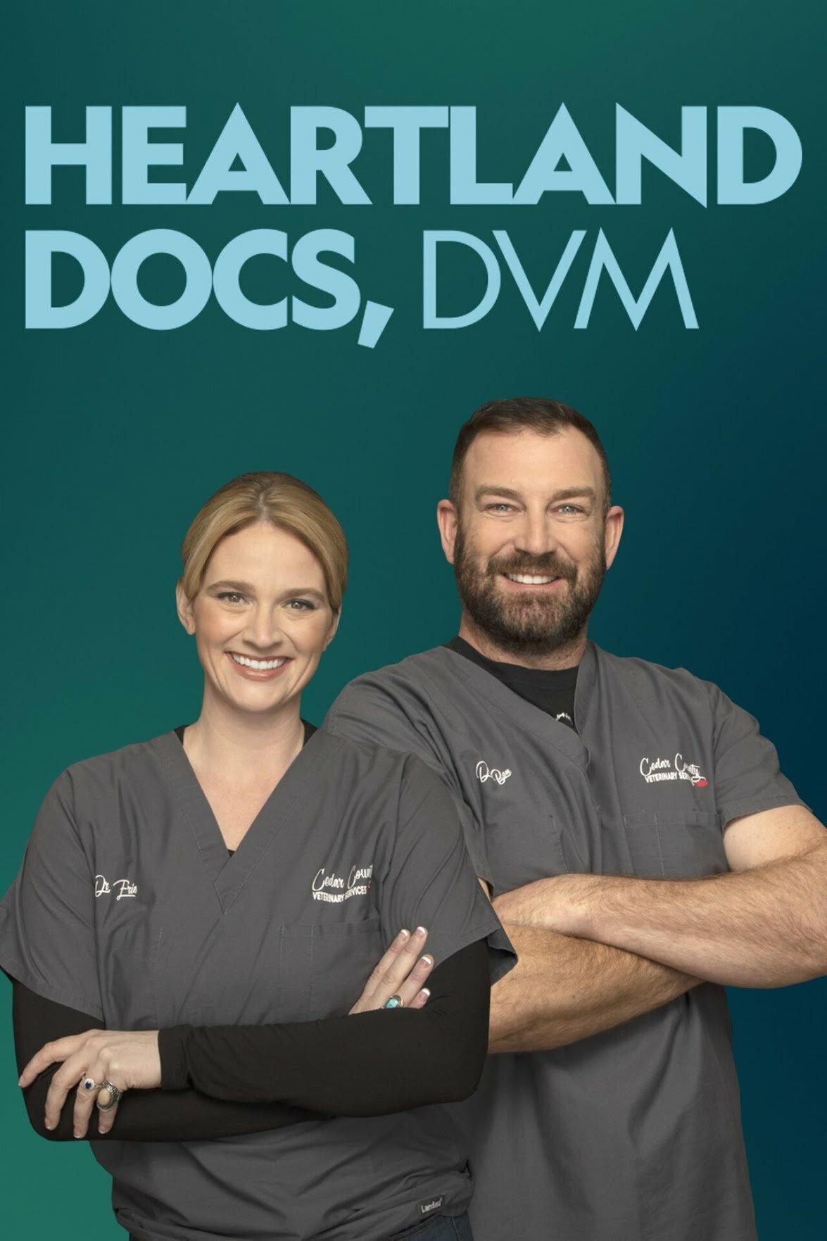 Heartland Docs, DVM ne zaman