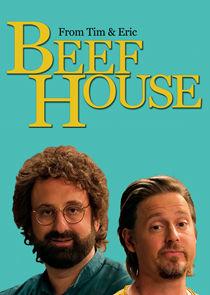 Beef House ne zaman