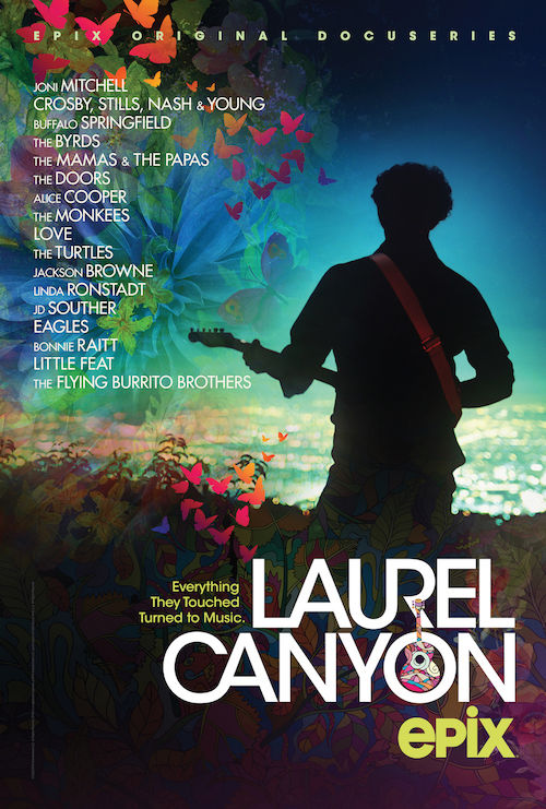 Laurel Canyon ne zaman