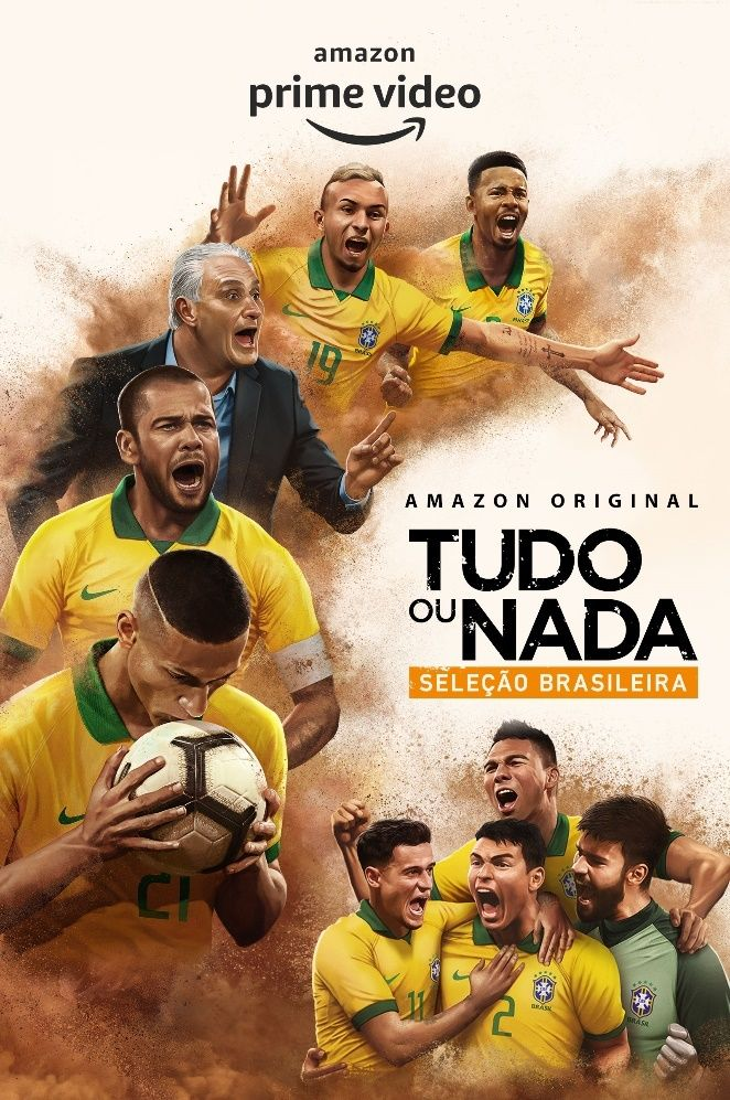 All or Nothing: Brazil National Team ne zaman